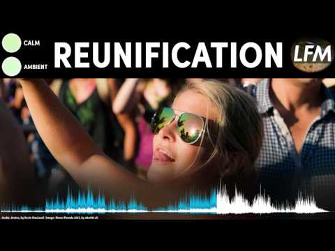Royalty Free Reunification Music