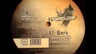 GT Werk - Salsa Beat