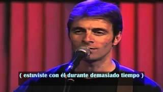 Kevin Johansen Down With My Baby subtitulada en español HD