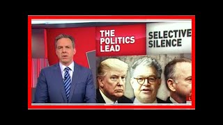 News 24/7-Jake tapper will open showing on the list donald trumps the accused