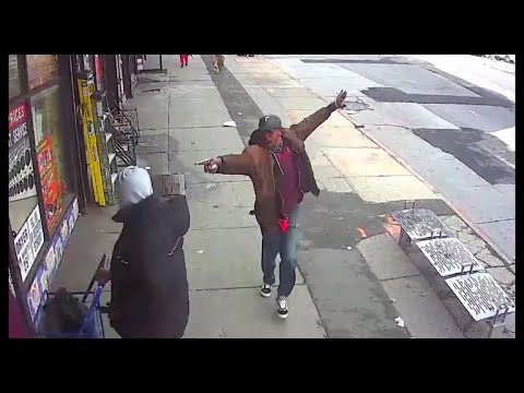 Xxx Mp4 NYPD Releases Video From Police Shooting Of Brooklyn Man 3gp Sex