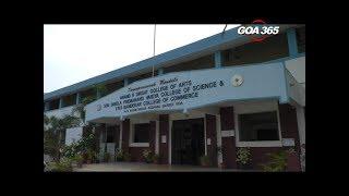 GOA 365 - Dnyanprassarak Mandal  selected for Unnat Bharat Abhiyan