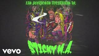 Sticky M.A. - Cruz