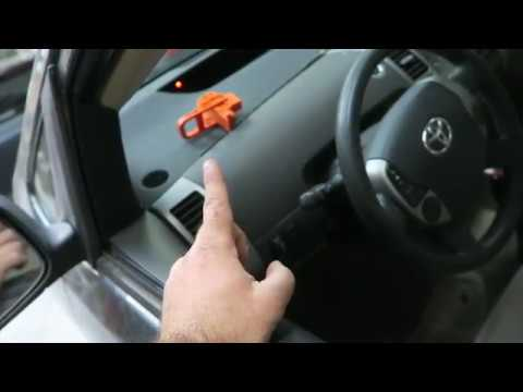 How to extand life out your Hybrid Battery? Quick Tip Toyota Prius *MAXAT*