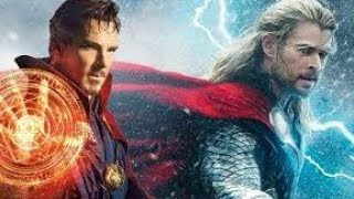 THOR: RAGNAROK Trailer # 3 (2017) Marvel, Doctor Strange Movie HD