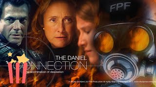 The Daniel Connection (Full Movie) Thriller, Mystery, 2015