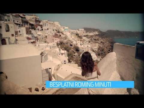 BrainWM TVC Telenor - SAMSUNG Roaming