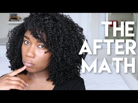 The Aftermath | Naptural85