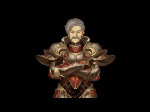 (SPOILERS!) Fire Emblem: Echoes - Shadows of Valentia: Post-Battle Mourning Quotes