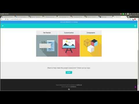 Part 1: React Redux tutorial - create react app project setup
