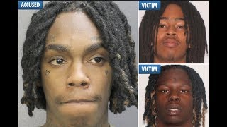 YNW Sakchaser & Juvy Families Say they Support Florida in going for the Death Penalty for YNW Melly.