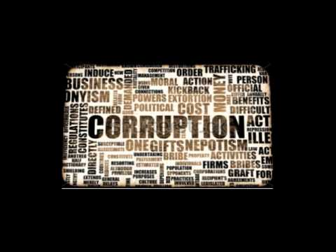 Photo Essay on corruption in the Philippines