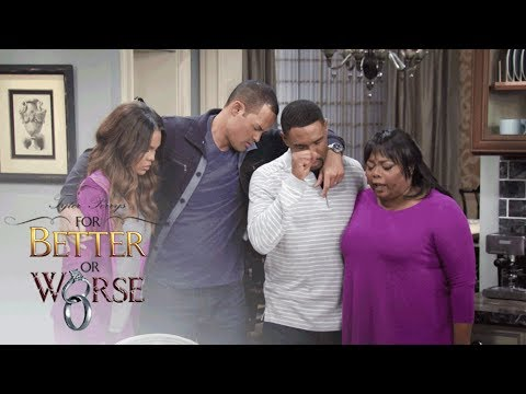 Say Farewell to the For Better or Worse Squad | Tyler Perry's For Better or Worse | OWN