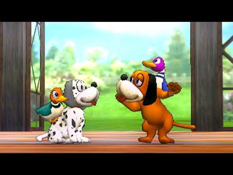 Duck Hunt Dogs   Super Smash Bros. 3DS