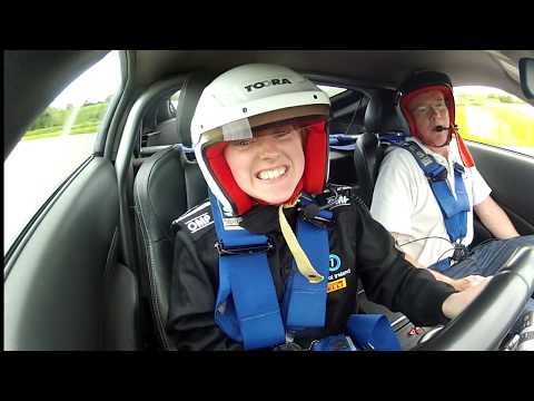 Drive a Rally Car at Rally School Ireland |  ☘️ Irish Bucket List Ep 31