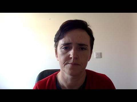 Anne Marie Waters - We need to stay out of Syria