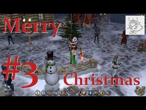 ThordTV Christmas Special 3 - Sacred 2 Christmas Island