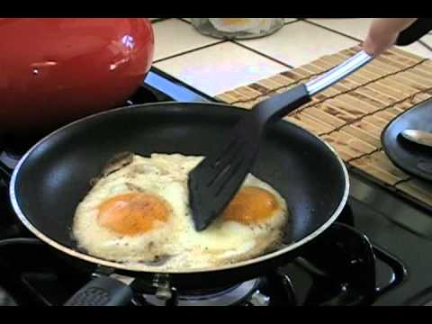 How to...Make a Killer Fried Egg Sandwich