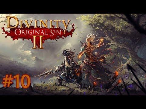 Co-op Divinity: Original Sin 2   Part 10  
