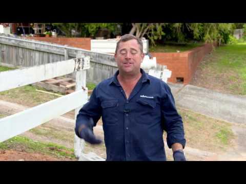 How to Use Torpedo™ Base Block | DIY Made Easy | Adbri Masonry