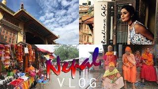 Things To Do In NEPAL: Kathmandu Travel Vlog | Travel Guide - Thamel Night life,Temples, Monasteries