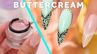 ButterCream: Super Thin Gel