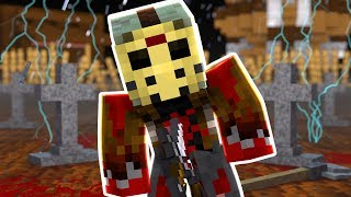 Minecraft Friday The 13th - THE END OF JASON! FINALE | Minecraft Scary Roleplay