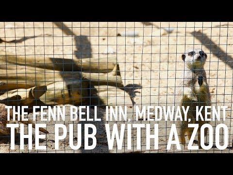 The Fenn Bell Inn - The Pub with a Zoo