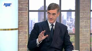 Jacob Rees-Mogg refuses to comment on Boris Johnson adultery allegations