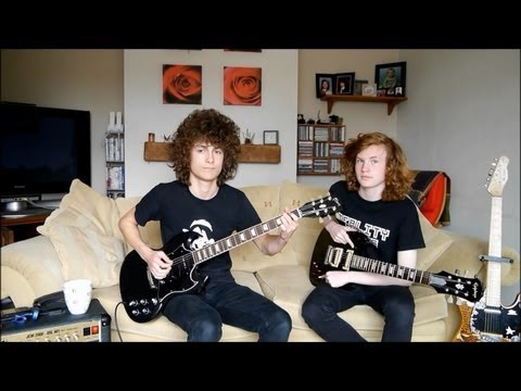 Andertons Win A Gibson Les Paul
