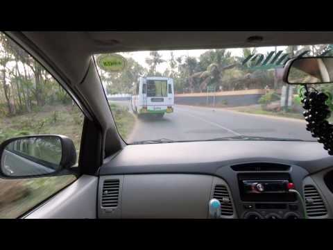 India. Car Drive. Indian Music. Driving in India. Indian Roads. Indian Drivers. India by Car 1