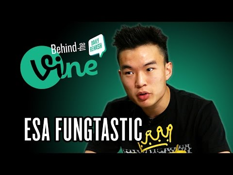 Behind the Vine with Esa Fungtastic | DAILY REHASH | Ora TV