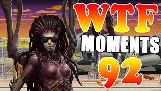 Heroes of The Storm WTF Moments Ep.92