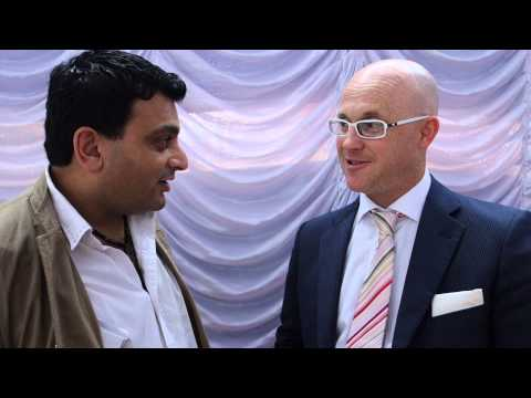 Beejal Parmer on how to make contacts when new in town-networking Dubai USA India