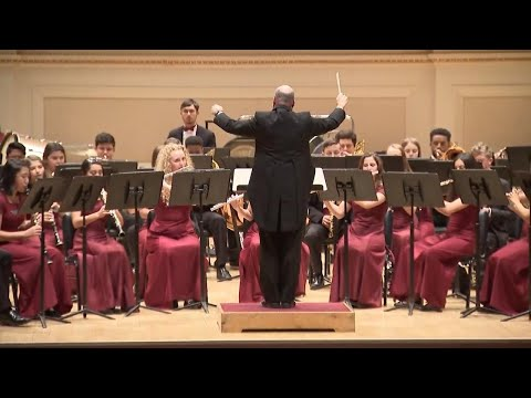 Parkland Students Perform at Carnegie Hall in 'Healing' Concert After Tragedy