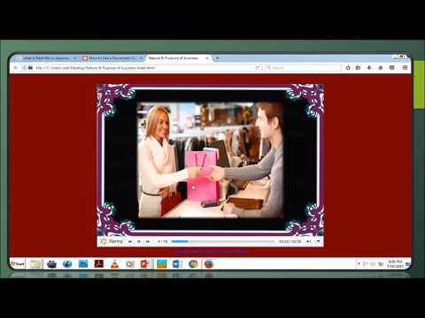 How to Convert a PPT file in to Flash File