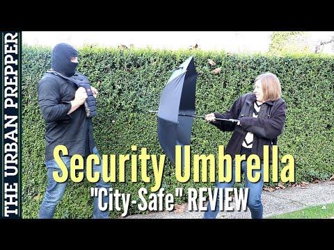 Security Umbrella