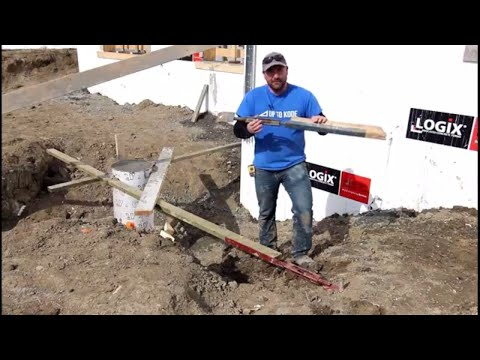 ICF Construction : This Tool will Save You Time on Every Construction Job