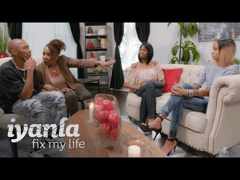 Siblings Realize They Resented Each Other for the Same Reason | Iyanla: Fix My Life | OWN