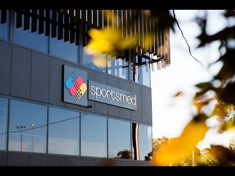 sportsmed opens all new healthcare clinic in Morphett Vale