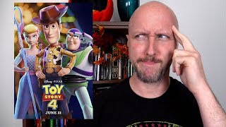 Download Doug Reviews Toy Story 4 Video