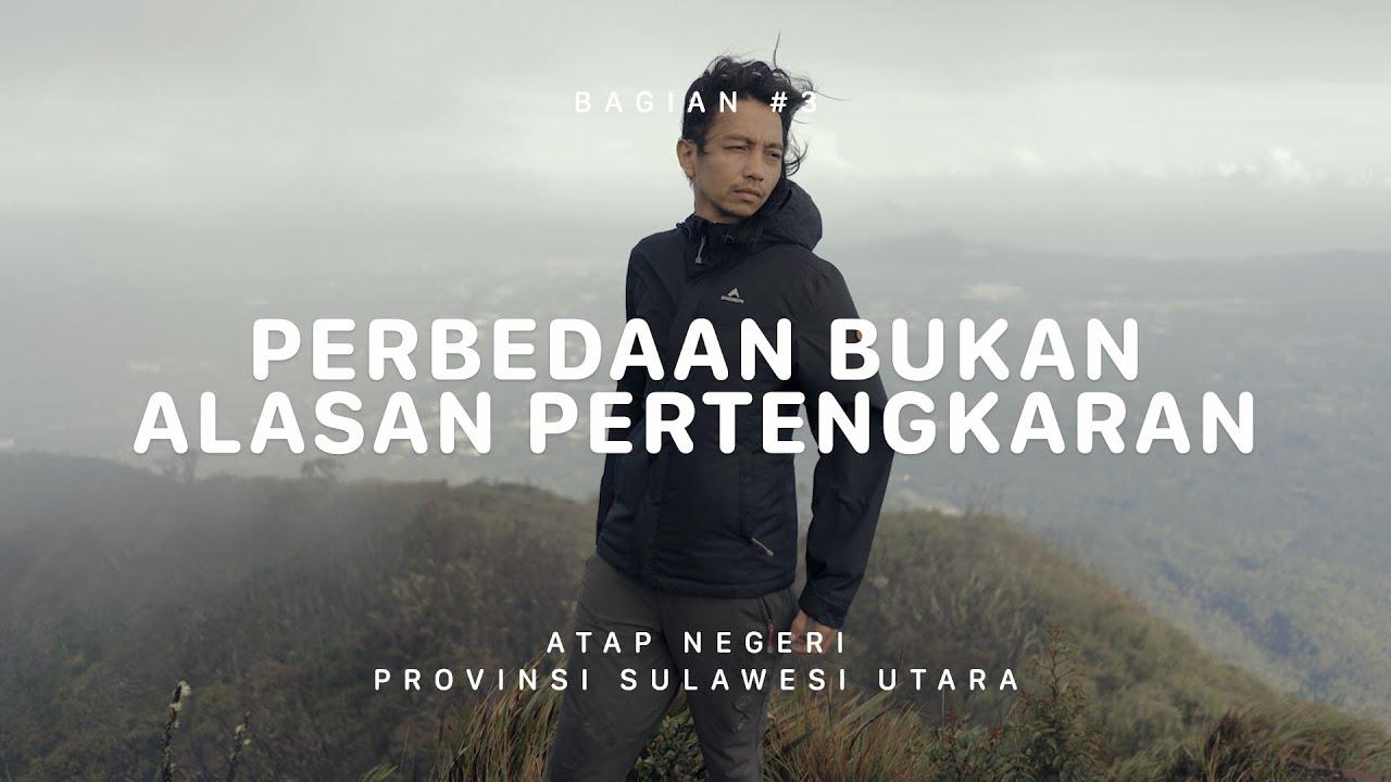 Download GUNUNG KLABAT - Sulawesi Utara #3 MP3 Gratis