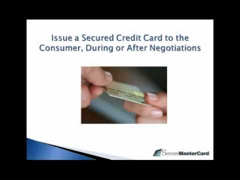 Secured Credit Cards (S-CC)