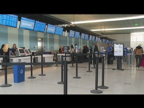 Big changes coming to Charleston International Airport