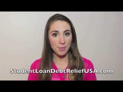 Student Loan Debt Relief USA | Student Loan Forgiveness and Consolidation Programs