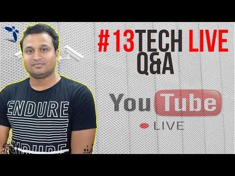 #013 Learning Juction Tech Live Q&A Hindi/Urdu