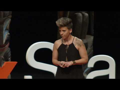 The Power of Zero Tolerance   Isabelle Mercier   TEDxStanleyPark