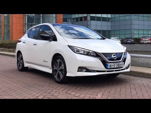 Can the Nissan Leaf make it from Dublin to Belfast on one charge?