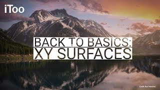 QUICK TIP: Using Layers to Create realistic grass with