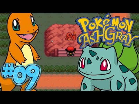 Pokemon Ash Gray - Episode 9 | Getting Bulbasaur and Saving Charmander